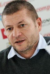 Jozef Vukušič
